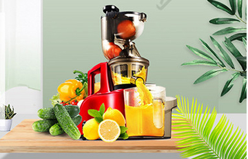 Inverter Blender Machine